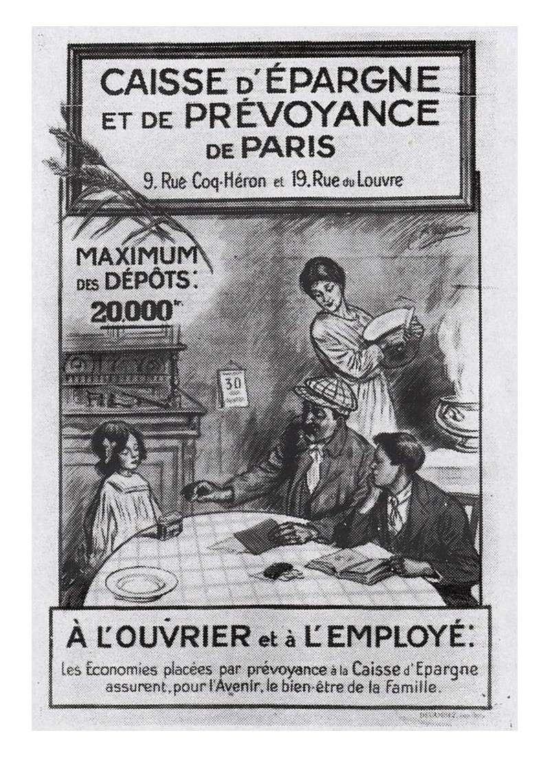 Depuis 200 ans, les Français adorent le livret A 452