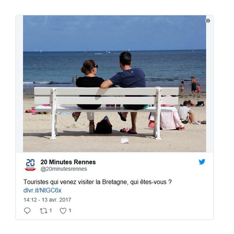 Bretagne: La région a perdu un million de touristes franciliens en dix ans 501310