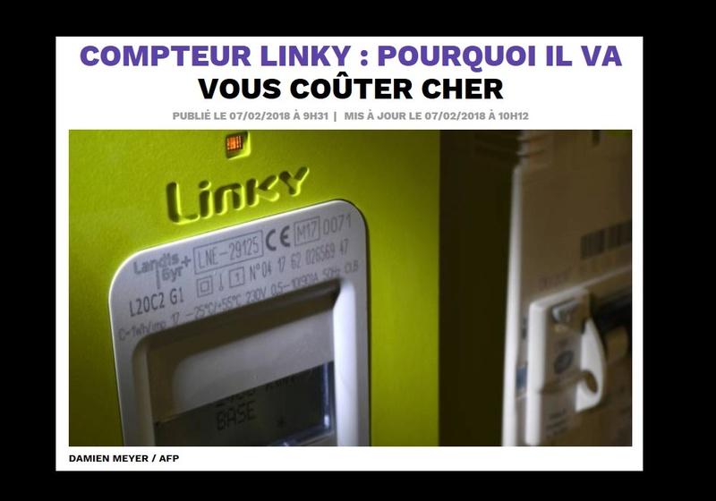 Compteur Linky : pourquoi il va vous coûter cher 713
