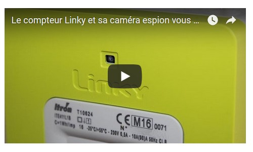 Compteurs Linky. Quatre « fake news » qui déphasent les internautes A1022