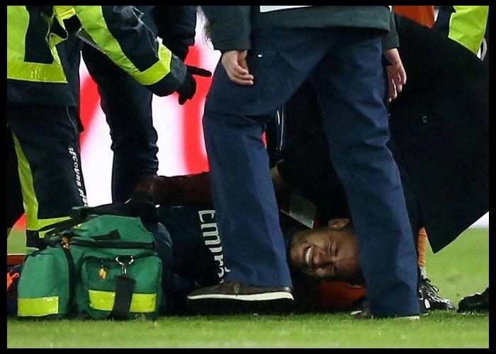 Combien l'arrêt de Neymar va-t-il coûter à la Sécu ? N17
