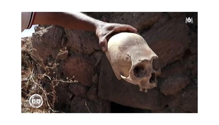 « Les Extraterrestres de Nasca-Alien Project-Ces pièces archéologiques mayas prouvent-elles un contact extraterrestre ? » Patric22