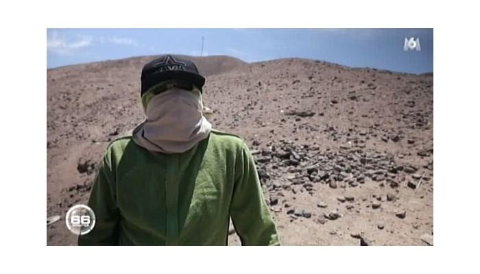 « Les Extraterrestres de Nasca-Alien Project-Ces pièces archéologiques mayas prouvent-elles un contact extraterrestre ? » Patric23