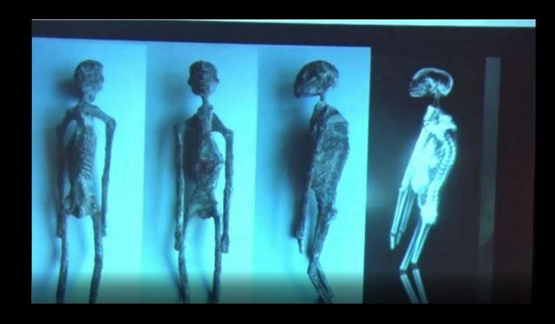 Pérou : Les momies à trois doigts ne sont pas humaines selon les scientifiques Sans1024