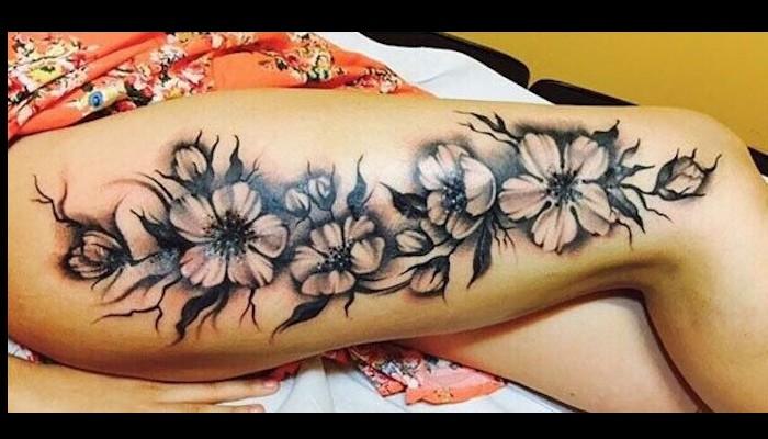 10 magnifiques tatouages pour dissimuler les cicatrices Sans1067