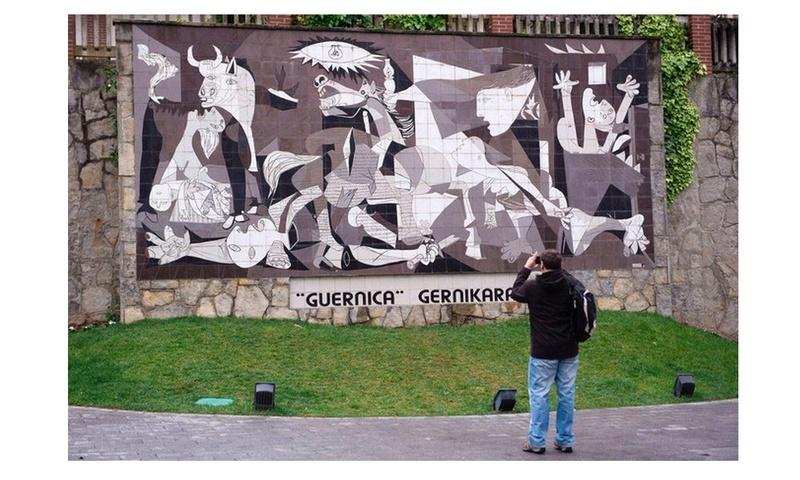 Et si Guernica n'était pas ce qu'on croyait ? Sans1137