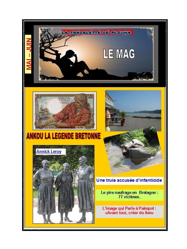 JOURNAL DE MAI JUIN  Sans1206