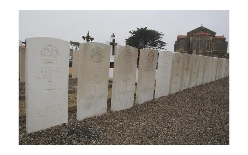 Le 17 juin 1940, des milliers de morts au large de Saint-Nazaire Sans1282