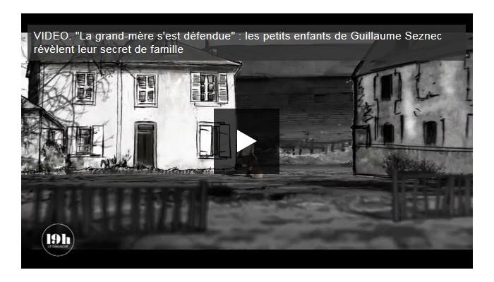Guillaume Seznec  Sans1299