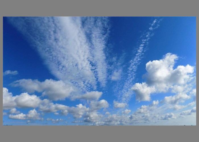 Un gaz interdit menace de nouveau la couche d'ozone Sans1500