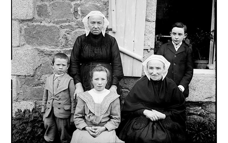 Le Costume Breton Sans1518