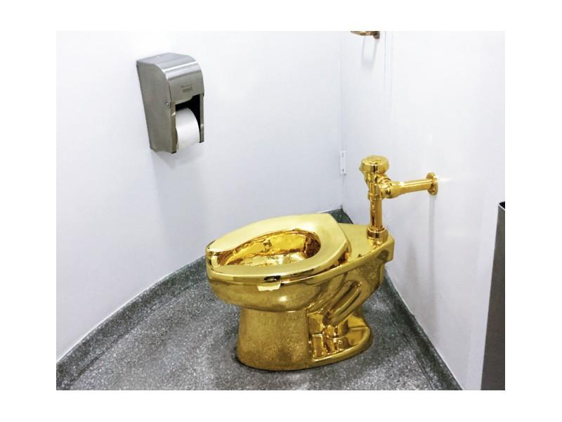 J'ai testé les pouvoirs fous de l'urine  Sans1547