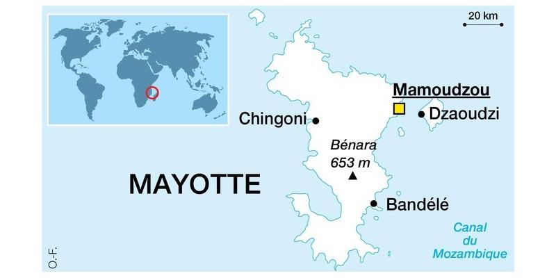 Imperceptible pour l'homme, un mystérieux séisme a secoué le monde Sans1557