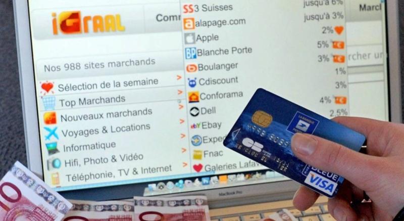 Dès lundi, il va être plus facile d'acheter en ligne sur les sites de toute l'Europe Sans1559