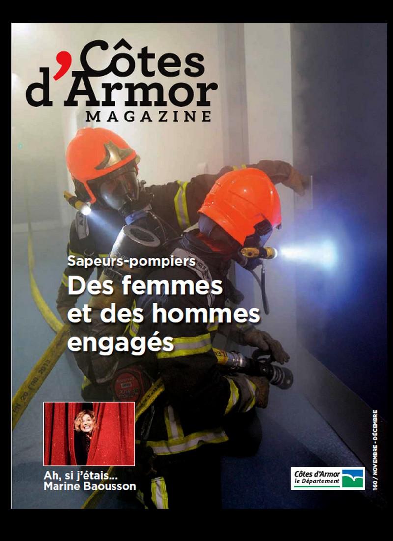 """Côtes d'Armor"""" journal..... Sans_145"""