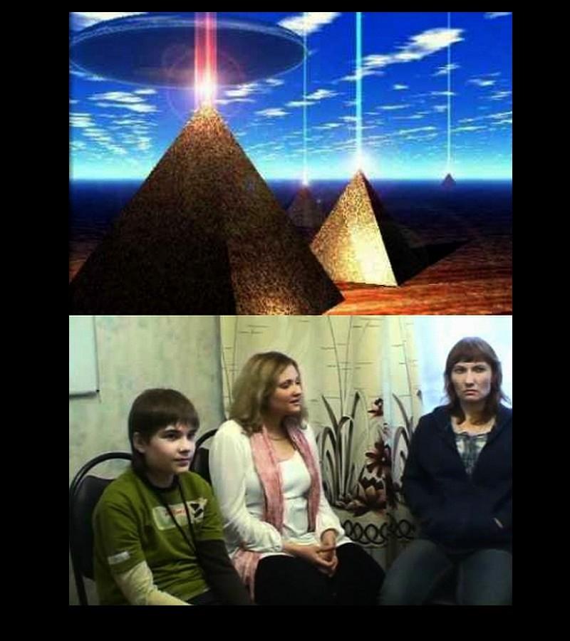 Un Alien sur Terre ? Ce garçon affirme avoir vécu sur Mars Sans_257