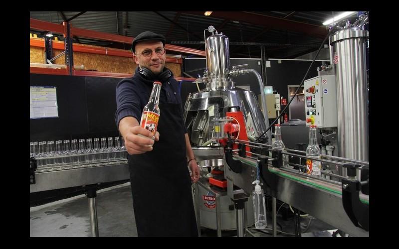 Le cola normand devient bio et transparent Sans_304