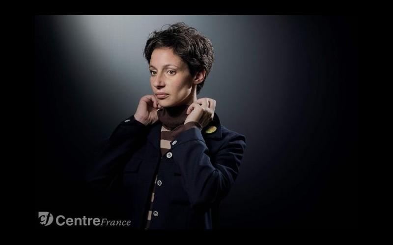 Alice Zeniter, prix Goncourt des lycéens : « Un siècle de relations non résolues »  Sans_307