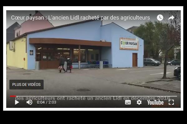 39 agriculteurs rachètent un supermarché : un an après ça cartonne toujours  Sans_359