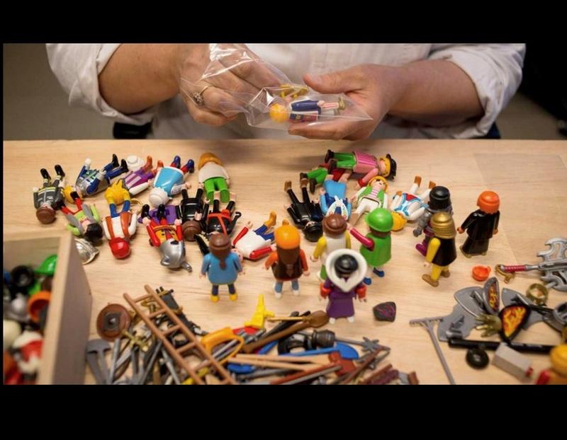 Pour lutter contre le gaspillage des jouets, une association leur redonne une seconde vie Sans_404