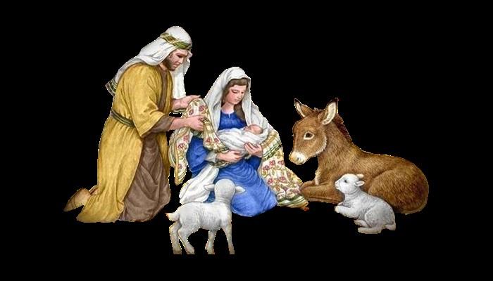 La période des Fêtes est autant synonyme de traditions de Noël que de réjouissances. Sans_479
