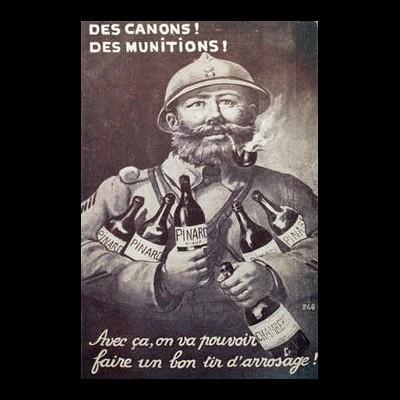 Produire et consommer les vins et alcools en France de 1914 à 1918 : une autre manière de comprendre la Première Guerre mondiale Sans_535