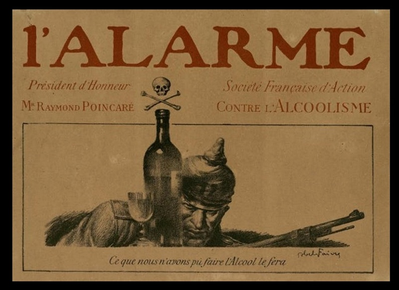 Produire et consommer les vins et alcools en France de 1914 à 1918 : une autre manière de comprendre la Première Guerre mondiale Sans_537