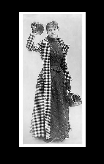 Nellie Bly, la première journaliste d'investigation Sans_543