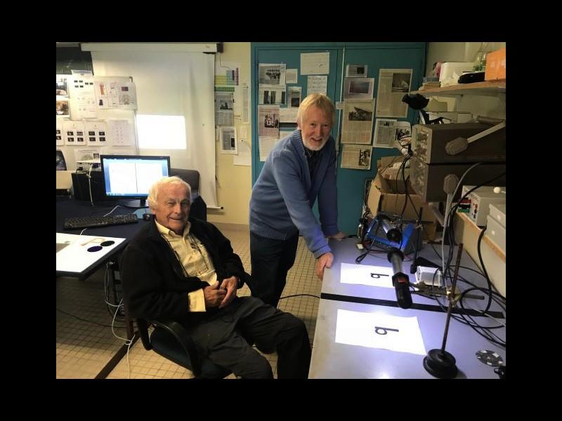 Deux physiciens Français de Rennes ont percé le mystère de la dyslexie Sans_560