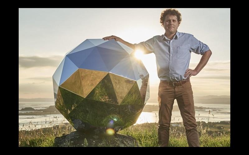 Une boule à facettes rend furieux les astronomes Sans_790