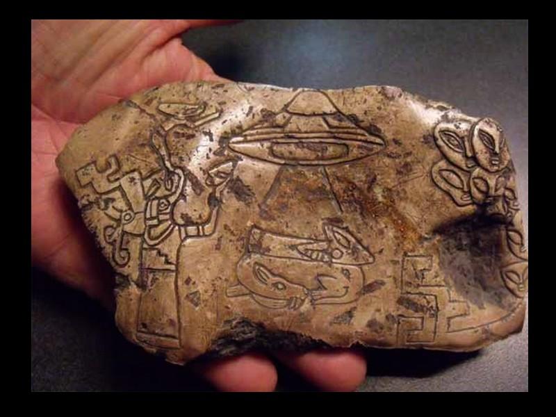 Des artefacts mayas prouvent-ils que des contacts entre extraterrestres et humains se sont bien produits ? Sans_950