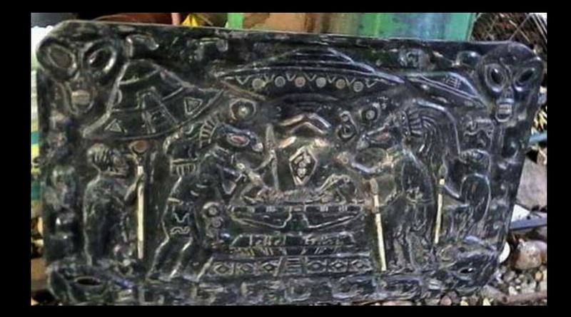 Des artefacts mayas prouvent-ils que des contacts entre extraterrestres et humains se sont bien produits ? Sans_951