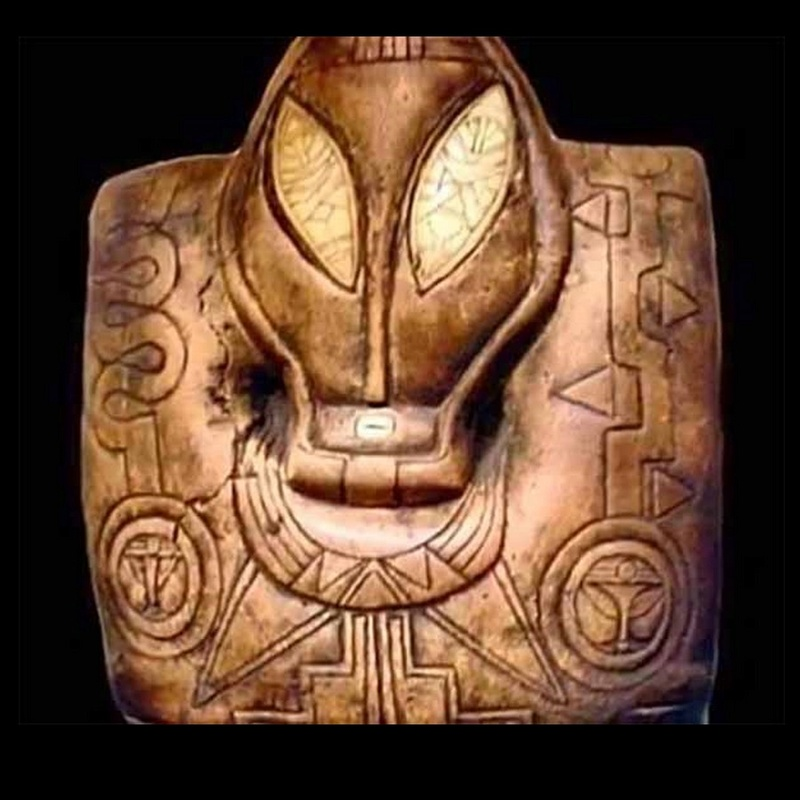 Des artefacts mayas prouvent-ils que des contacts entre extraterrestres et humains se sont bien produits ? Sans_952