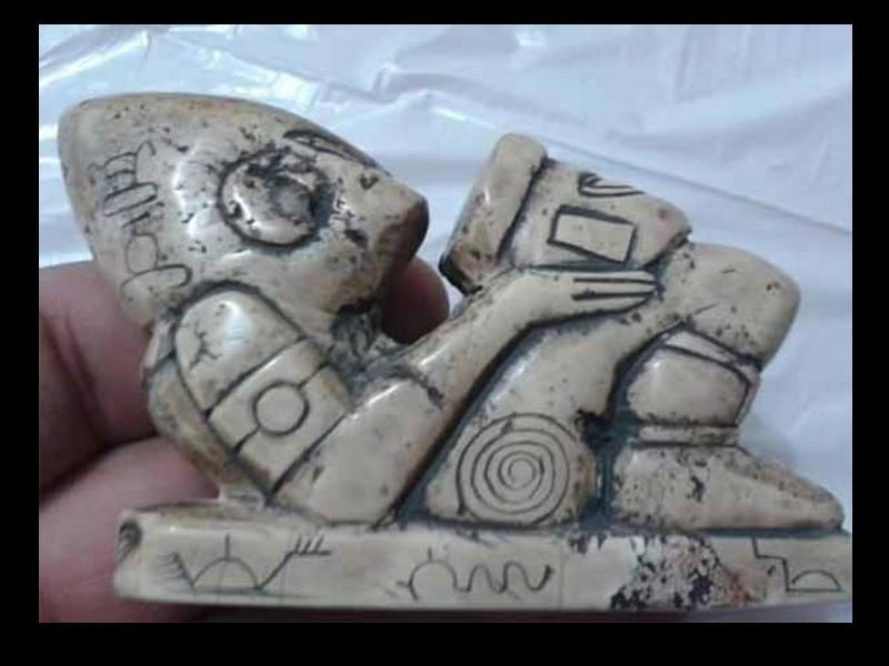 Des artefacts mayas prouvent-ils que des contacts entre extraterrestres et humains se sont bien produits ? Sans_957