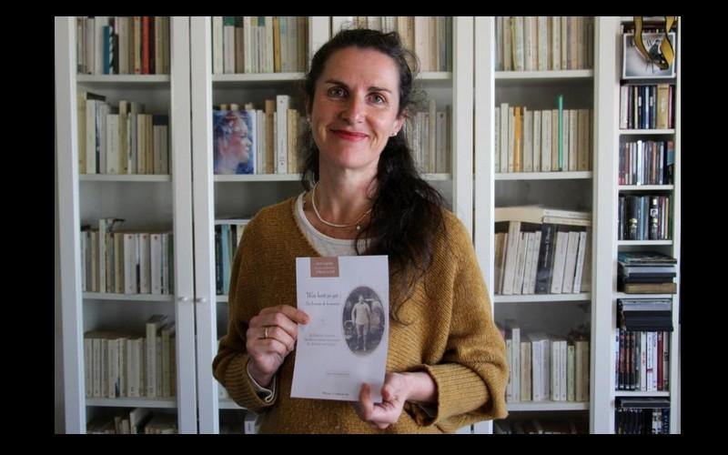 Première Guerre mondiale : un livre sur l'évasion de Michel Lec'hvien, originaire de Ploubazlanec Sans_t60