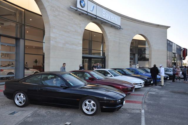 Meeting Bordeaux Club E31  Forum_10