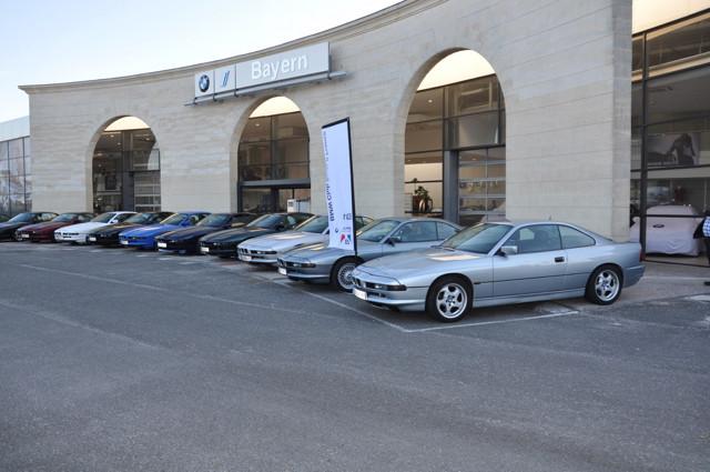 Meeting Bordeaux Club E31  Forum_12