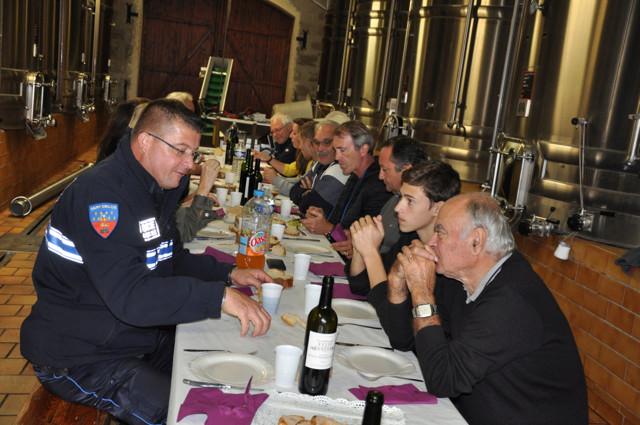 Meeting Bordeaux Club E31  Forum_27