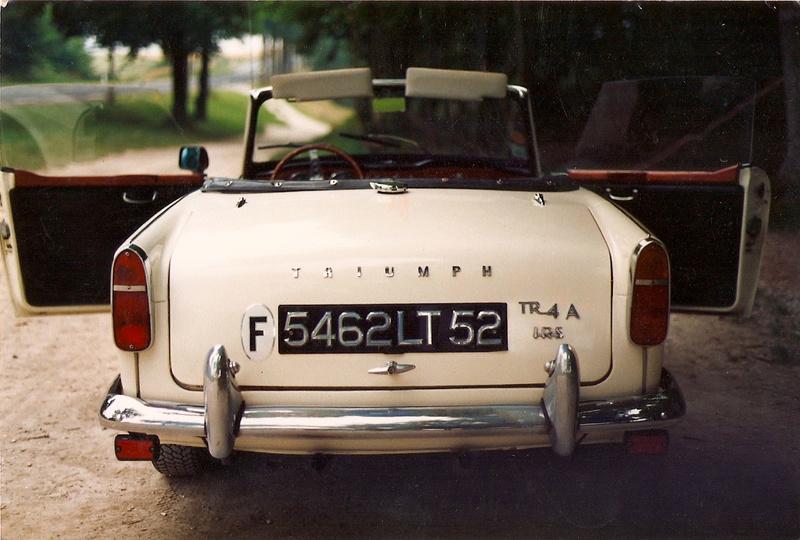 Triumph TR 4  Tr4_110