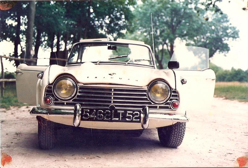 Triumph TR 4  Tr4_410
