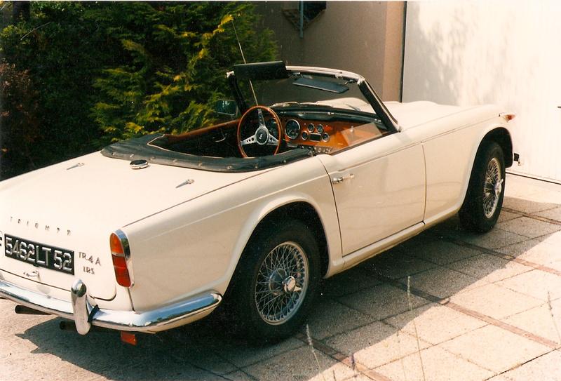 Triumph TR 4  Tr4_610