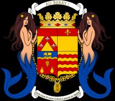 Pour le duc George Le Poilu et le Connétable Shaîgan Floryn18