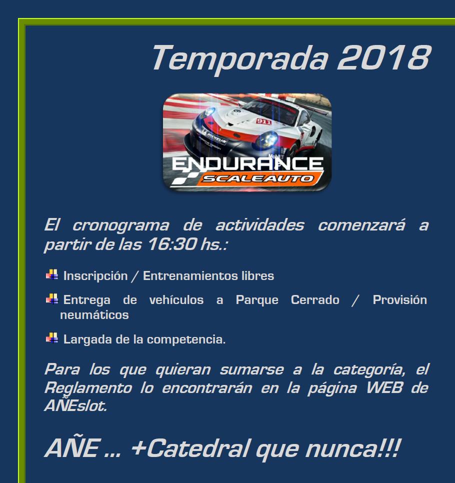 ENDURANCE SCALE ▬▬ 2° RONDA ▬ V.TÉCNICA ▬▬ CLASIFICACIÓN OFICIAL Endura11