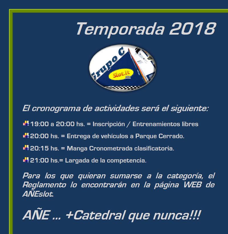 GRUPO C ▬ 2° RONDA ▬ V.TÉCNICA ▬▬  CLASIFICACIÓN OFICIAL Grupoc11