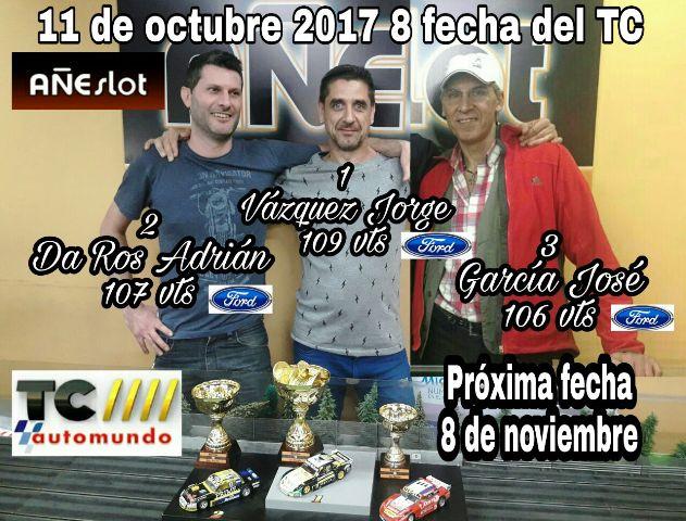 TC Automundo ▬ 8° RONDA ▬ V.TÉCNICA ▬ FOTOS ▬ CLASIFICACIÓN OFICIAL Img-2012
