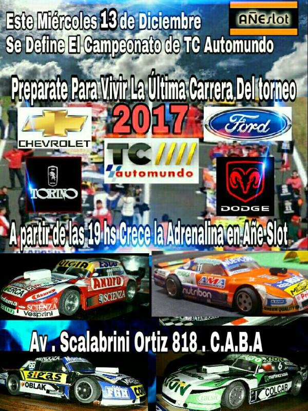 TC Automundo ▬ 10° RONDA ▬ V. TÉCNICA ▬ CLASIFICACIÓN OFICIAL Img-2077