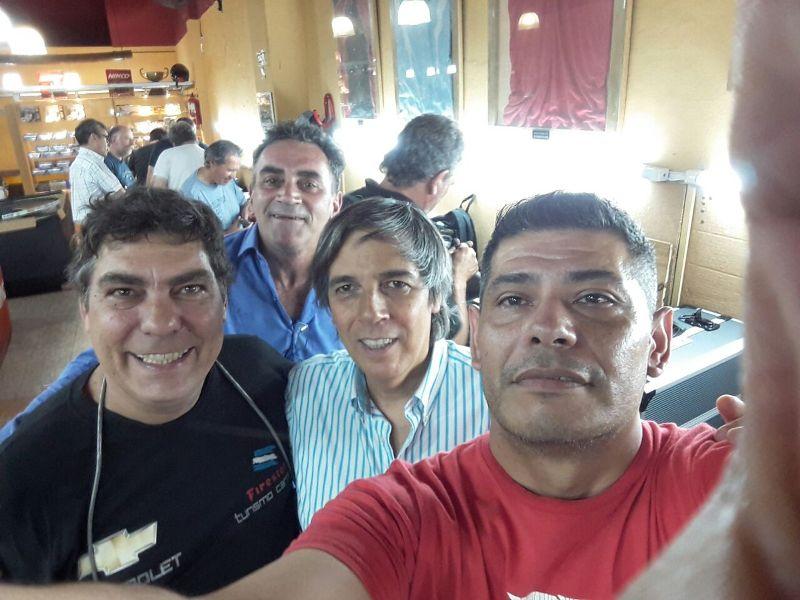 TC Automundo ▬ 10° RONDA ▬ V. TÉCNICA ▬ CLASIFICACIÓN OFICIAL - Página 2 Img-2082
