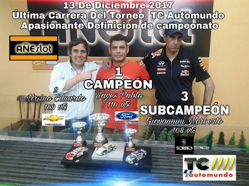 TC Automundo ▬ 10° RONDA ▬ V. TÉCNICA ▬ CLASIFICACIÓN OFICIAL - Página 2 Img-2088