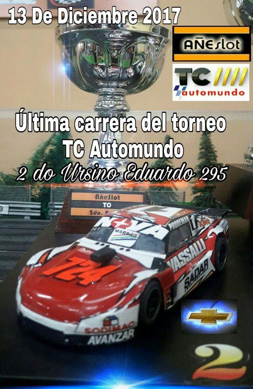 TC Automundo ▬ 10° RONDA ▬ V. TÉCNICA ▬ CLASIFICACIÓN OFICIAL - Página 2 Img-2091