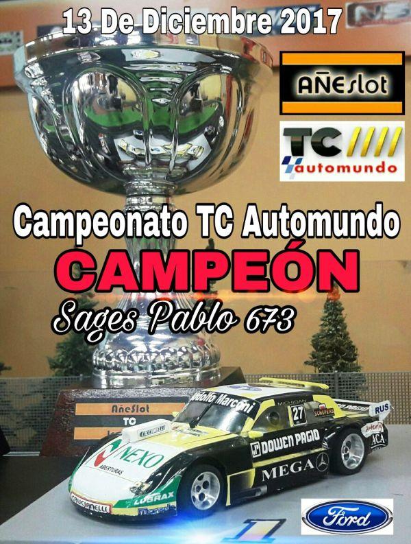 TC Automundo ▬ 10° RONDA ▬ V. TÉCNICA ▬ CLASIFICACIÓN OFICIAL - Página 2 Img-2092